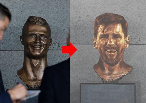 Ronaldo giỏi, giàu, đẹp trai: Ai đang ghen tức với anh? - 1