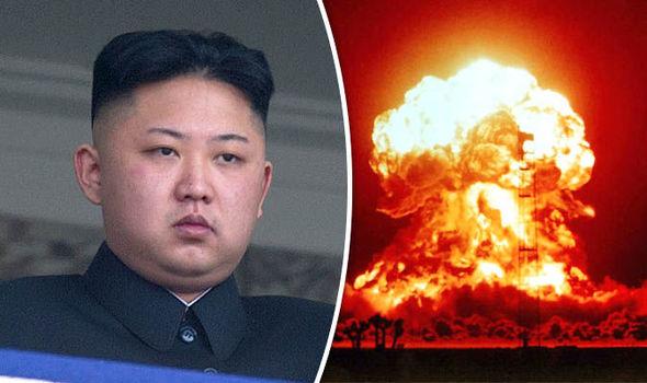 """Quyết thử hạt nhân, Triều Tiên muốn """"mặc cả"""" thẳng với Mỹ? - 1"""