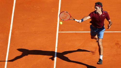 """Monte-Carlo & Djokovic: Nơi """"đại bàng"""" trở lại - 3"""
