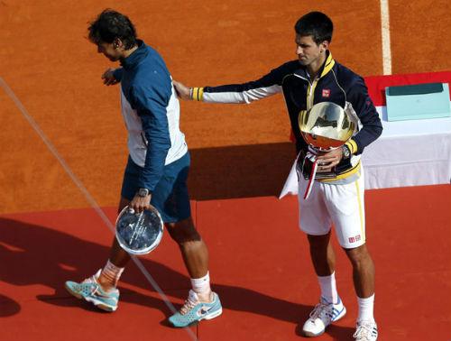 """Monte-Carlo & Djokovic: Nơi """"đại bàng"""" trở lại - 5"""
