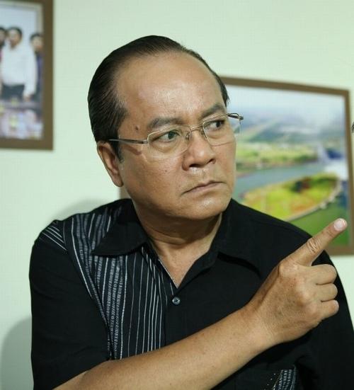 NSƯT Duy Thanh qua đời ở tuổi 58 vì ung thư - 1