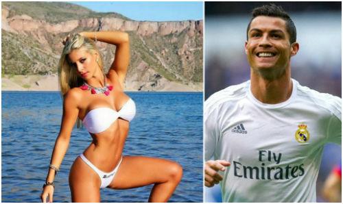 """Nóng: Ronaldo bị tố cưỡng bức gái trẻ, """"à ơi"""" MC quyến rũ - 2"""