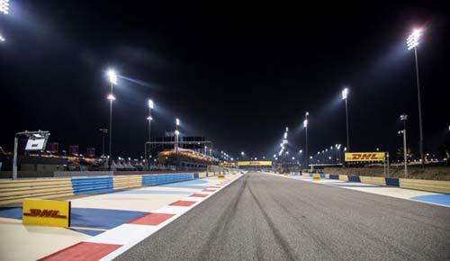 Đua xe F1, Bahrain GP: Mèo nào cắn mỉu nào - 1