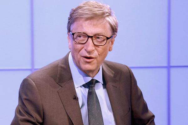 2 lời khuyên Bill Gates dành cho chính mình năm 19 tuổi - 2