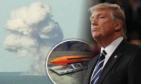 """Đây là lý do Trump dùng """"mẹ các loại bom"""" dọa Triều Tiên - 3"""