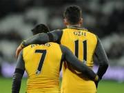 Bóng đá - Sanchez - Ozil: Mồi nhử 80 triệu bảng & gật đầu với MU