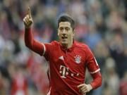 Bóng đá - Real chớ vội mừng: Bayern - Vua của những màn lật đổ