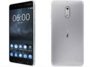 """Nokia 6 màu bạc vừa lên kệ đã """"cháy hàng"""""""
