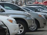 Thị trường - Tiêu dùng - Phát hiện doanh nghiệp khai giá ô tô thấp để trốn thuế