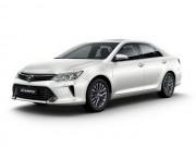 Tư vấn - Xe Toyota ở Việt Nam hạ giá đồng loạt
