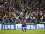 Bóng đá - Liga trước vòng 32: Barca đường cùng, Real hưng phấn