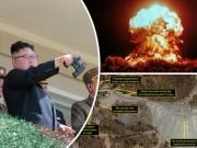 Thế giới - Ảnh vệ tinh khẳng định Triều Tiên sẽ thử bom hạt nhân
