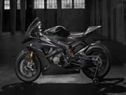 """Thế giới xe - Ngắm siêu mô tô """"độc quyền nhất"""" BMW từng sản xuất"""