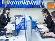 Giáo dục - du học - Điểm chuẩn Ngành kế toán: Chỗ cao ngất ngưởng, nơi thấp lè tè