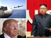 """Thế giới - Không """"ngán"""" Mỹ nã tên lửa, Triều Tiên quyết thử hạt nhân"""
