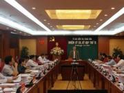 Tin tức trong ngày - Vi phạm của ông Võ Kim Cự là nghiêm trọng, đề nghị Ban Bí thư kỷ luật