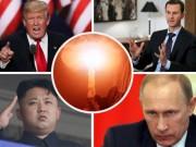 Thế giới - Ớn lạnh lời trong sách tiên tri cổ về chiến tranh Nga-Mỹ