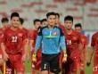 U20 Việt Nam đau đầu vì chuyện nội bộ trước World Cup