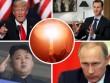 Ớn lạnh lời trong sách tiên tri cổ về chiến tranh Nga-Mỹ