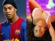 Thuỷ Tiên nóng rẫy, sexy thế này vẫn bị Ronaldinho hờ hững