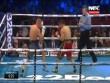 """Boxing: Bái phục cao thủ, """"lên đài"""" thắng cả 33 trận"""