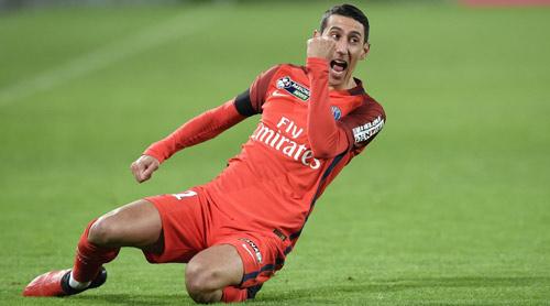 Angers - PSG: Siêu phẩm đá phạt và cú đúp định đoạt - 1