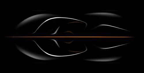 Siêu xe McLaren bán hết ngay từ khi còn là phác thảo - 2