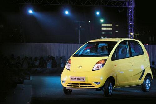 Sự lụi tàn của ô tô Ấn Độ giá rẻ Tata Nano - 1
