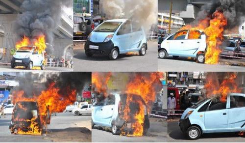 Sự lụi tàn của ô tô Ấn Độ giá rẻ Tata Nano - 3