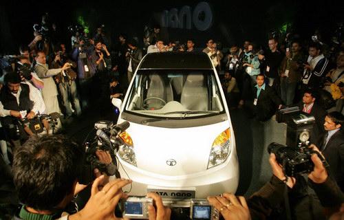 Sự lụi tàn của ô tô Ấn Độ giá rẻ Tata Nano - 4