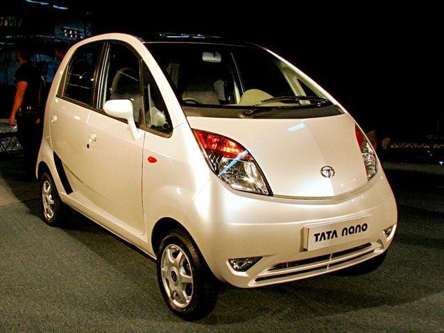 Sự lụi tàn của ô tô Ấn Độ giá rẻ Tata Nano - 5