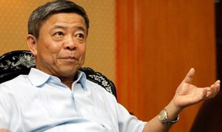 Ông Võ Kim Cự ký nhiều văn bản trái quy định trong dự án Formosa - 2