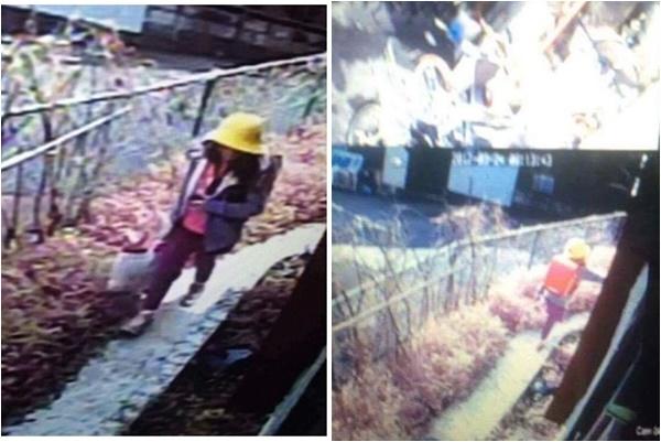 Nghi phạm sát hại bé gái người Việt để lộ những bằng chứng đáng ngờ - 2