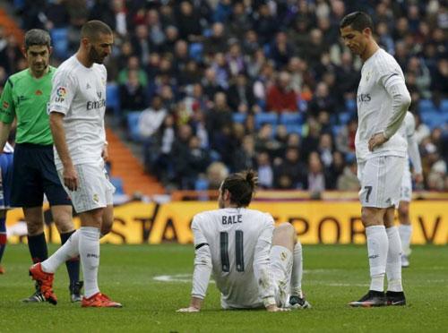 Sporting Gijon – Real Madrid: Tất cả vì Siêu kinh điển - 2