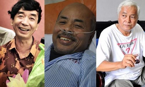 Những vai diễn khiến khán giả nhớ mãi của NSƯT Duy Thanh - 3