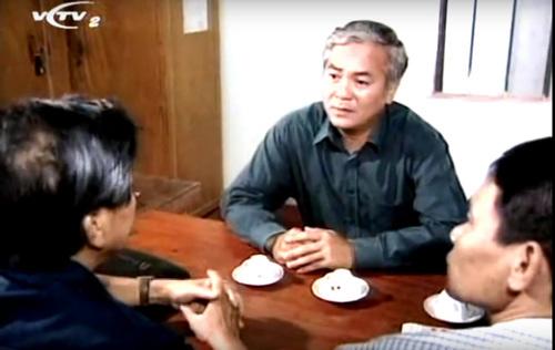 Những vai diễn khiến khán giả nhớ mãi của NSƯT Duy Thanh - 4