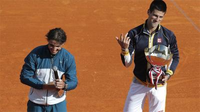 """Monte-Carlo & Djokovic: Nơi """"đại bàng"""" trở lại - 1"""