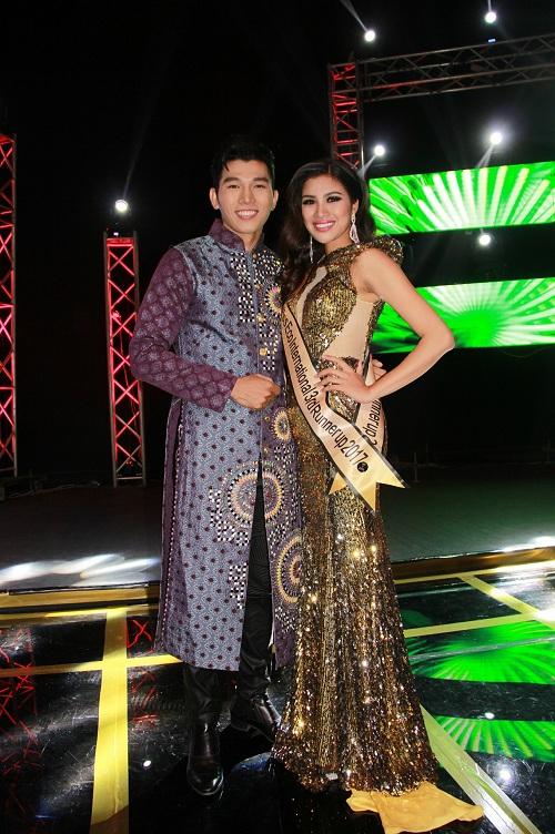 Bị tố thi chui, Nguyễn Thị Thành vẫn giành giải Á hậu - 3