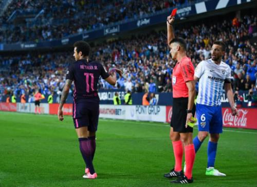 Barcelona – Sociedad: Coi chừng tai họa - 2