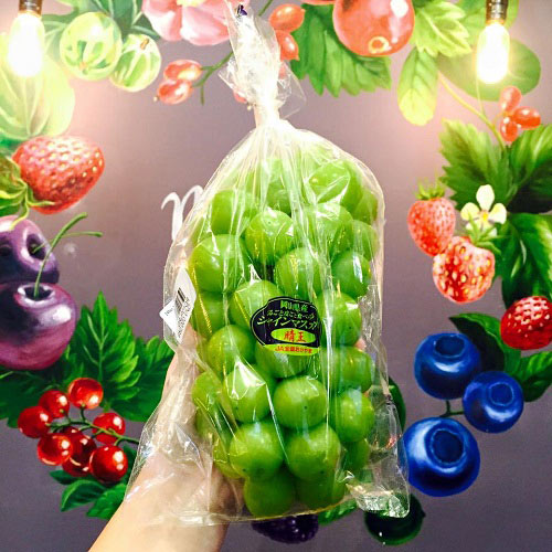 """Ưa trái cây Nhật """"sang chảnh"""": Người Việt mạnh tay chi tiền triệu - 13"""