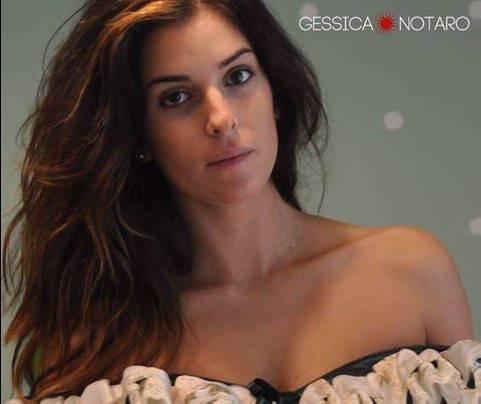 Tiếc nuối trước nhan sắc người mẫu Italy bị bạn trai cũ tạt axit - 12