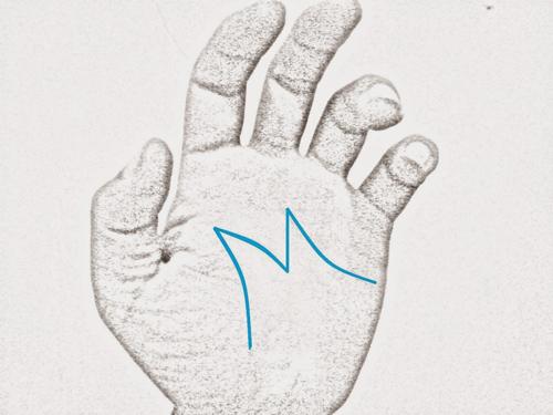 Dấu hiệu bàn tay chỉ những người giàu có mới sở hữu - 6