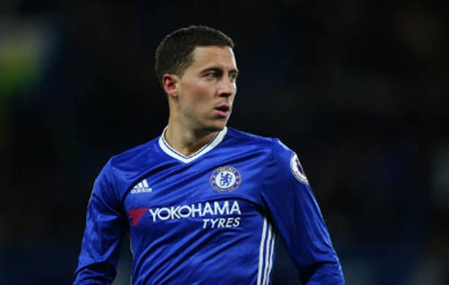 """Tin HOT bóng đá tối 15/4: Vì Hazard, Real """"hy sinh"""" SAO 25 triệu bảng - 1"""