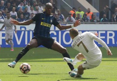 Chi tiết Inter Milan - AC Milan: Nổ tung phút bù giờ (KT) - 4