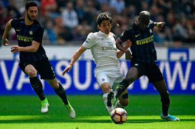 Chi tiết Inter Milan - AC Milan: Nổ tung phút bù giờ (KT) - 6