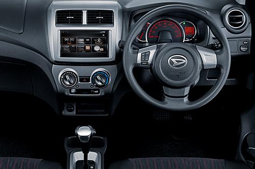 Toyota bất ngờ ra lò xe giá rẻ Agya chỉ 224 triệu đồng - 3