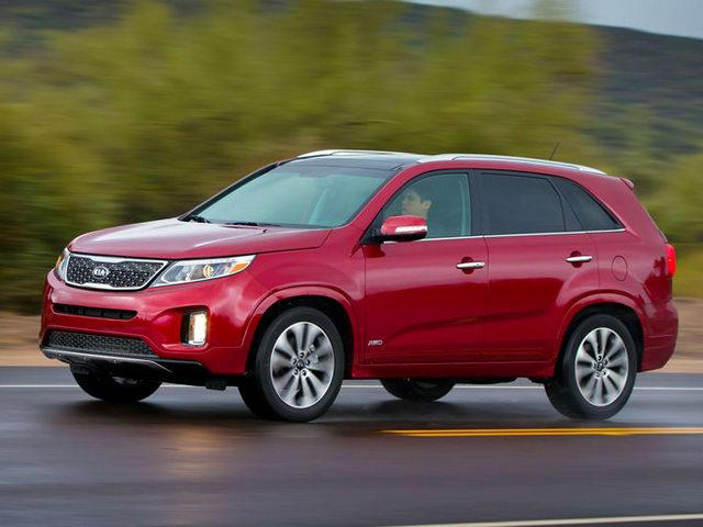 Giá xe ô tô Kia ở Việt Nam tiếp tục giảm nhẹ - 2