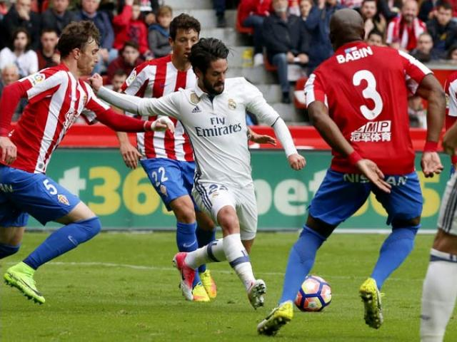 "Atletico Madrid - Osasuna: ""Soái ca sát thủ"" rực rỡ - 2"
