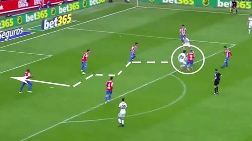 Real: Người hùng Isco và sô diễn Ronaldo cũng ngả mũ - 2