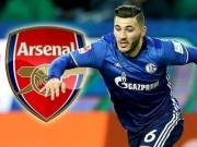 """Bóng đá - Arsenal: Có tân binh, Wenger """"lật kèo"""" với Sanchez"""